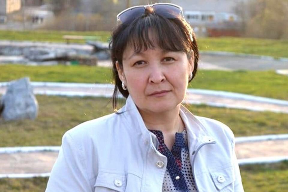 Эльвира Шаяхметова стала героем Всероссийского проекта «Гордость России»