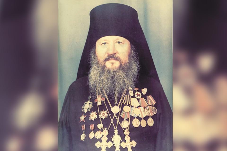 Фото: Красноярской епархии