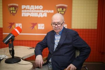 Денис Драгунский: в Ставрополе мне очень понравилось - это действительно город, а не скопище домов