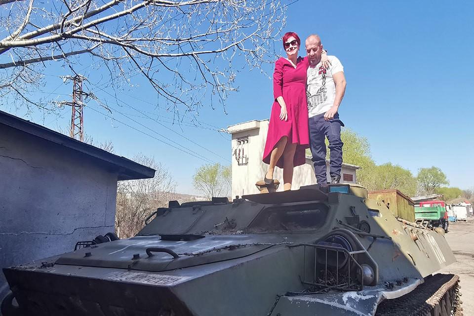 Дарья Асламова рассказывает о том, как болгары, живущие на границе, пытаются своими силами остановить новый поток беженцев