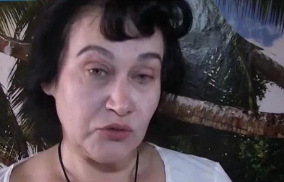 Лариса Яснева отказалась сдавать обязательные анализы и пустилась в бега.