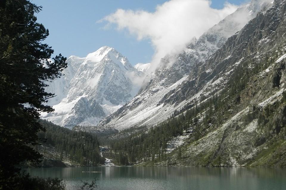 Туры на Горный Алтай формируются и с Урала, и с Сибири