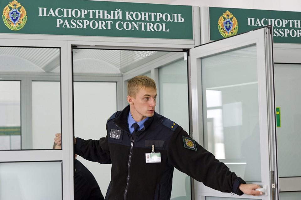 Ограничение будет действовать с 18 марта до 1 мая. Фото ТАСС/ Елена Нагорных