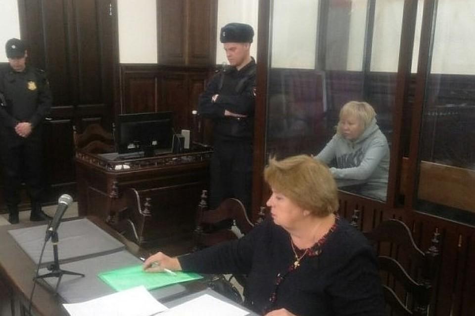 Обвиняемая по делу «Зимней вишни» глава Госстройнадзора не признала своей вины