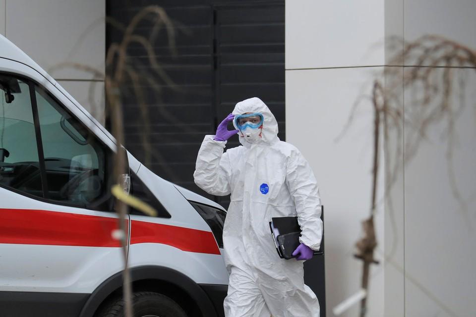 За минувшие сутки список пациентов в России, у которых официально подтвержден вирус COVID-2019, увеличился на 52 человека.