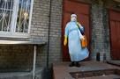 Потенциальный носитель коронавируса распугал весь медперсонал в больнице на Украине