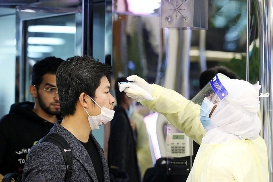 Некоторые пациенты, вылечившиеся от коронавируса, снова заболели им, сообщила представитель ВОЗ в России Мелита Вуйнович