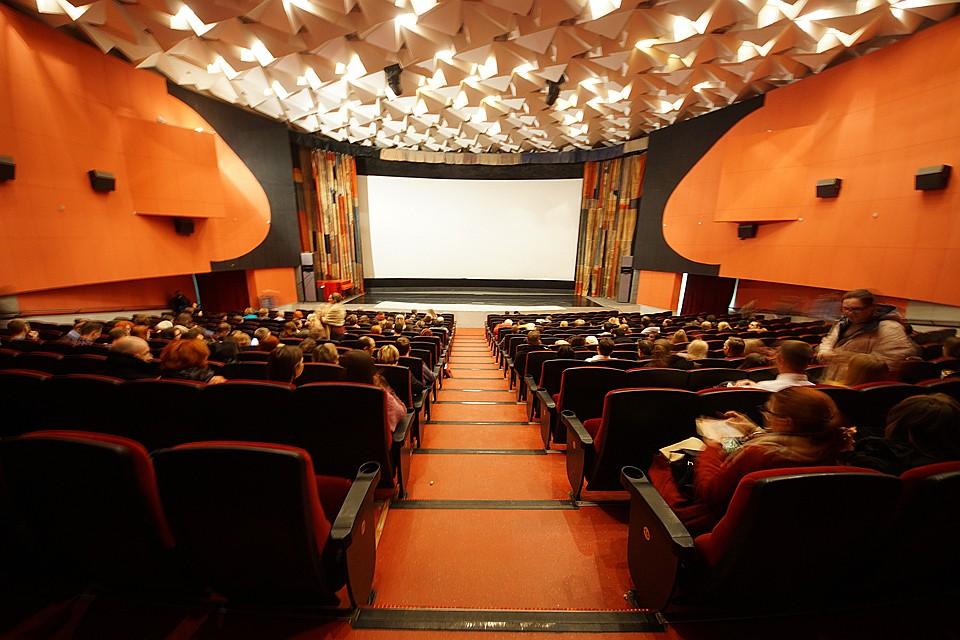 Все о работе в кинотеатре