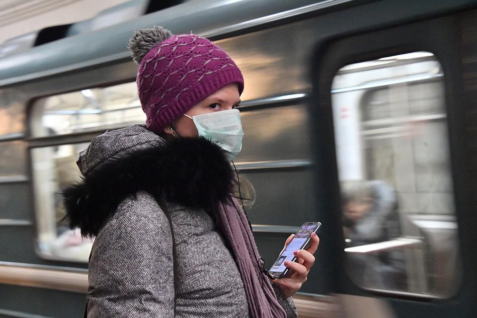Пассажиры стали меньше пользоваться метро
