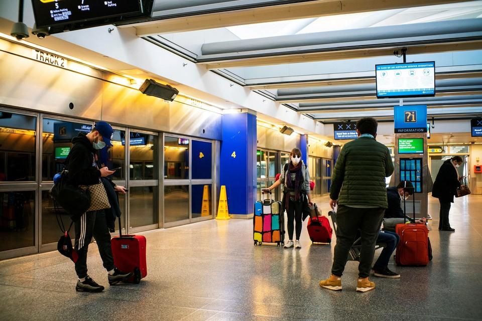 Вывозить россиян из других стран будут также чартерные рейсы