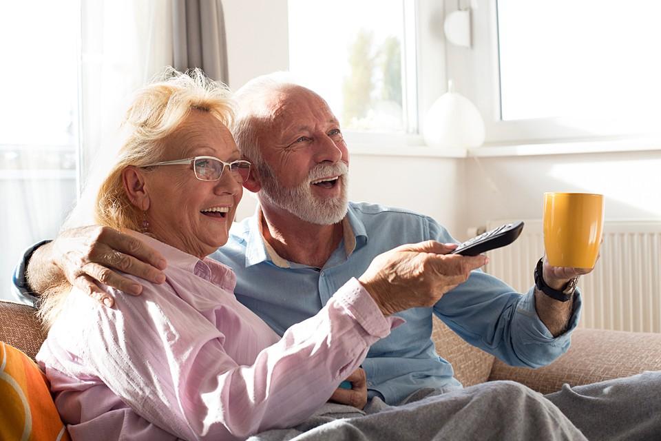 Соблюдать домашний режим обязаны москвичи от 65 и старше, а также горожане с хроническими болезнями