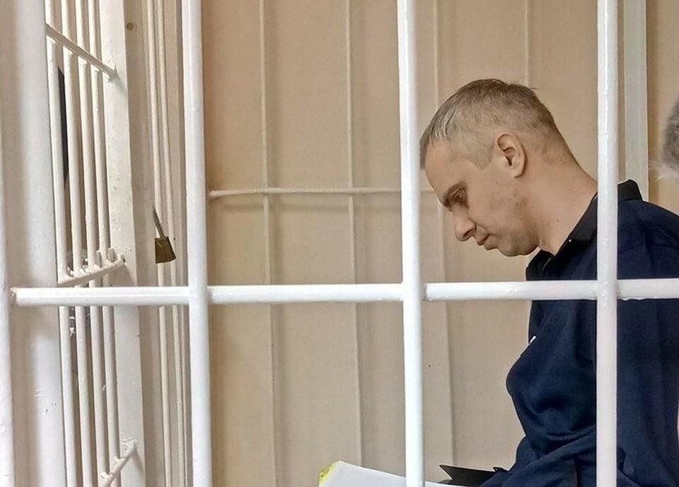 Бывший зампрокурора Промышленного района Самары Олег Анищенко вины не признает и обвиняет ФСБ в провокации