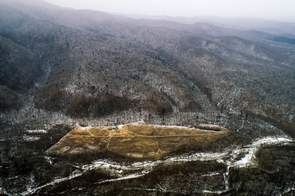 «Гектарщики» получили поддержку на миллиард. Фото: Юрий Смитюк/ТАСС