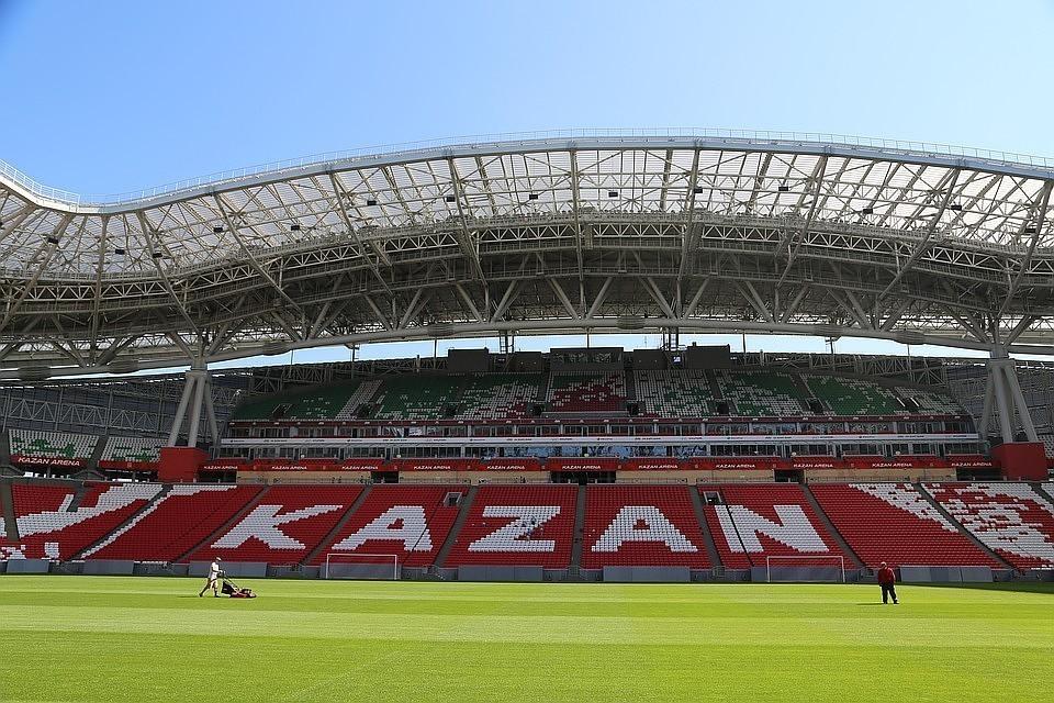 Для Игр стран СНГ предполагается задействовать 15 спортивных объектов города.