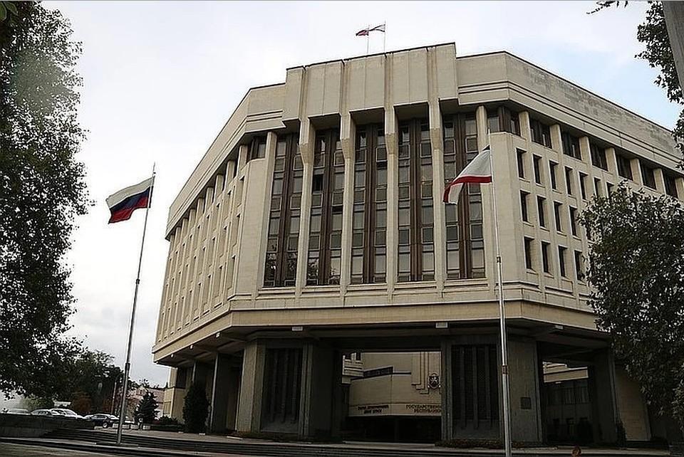В перечень, обозначенный в указе президента, вошли 11 районов и восемь городов Республики Крым