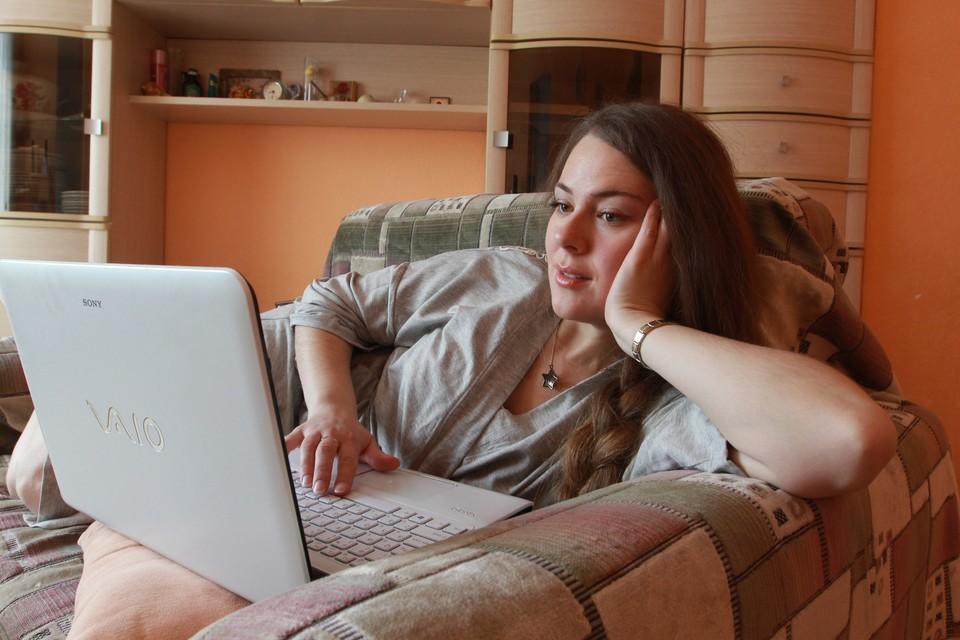 Жителей просят сидеть дома и заниматься самообразованием.