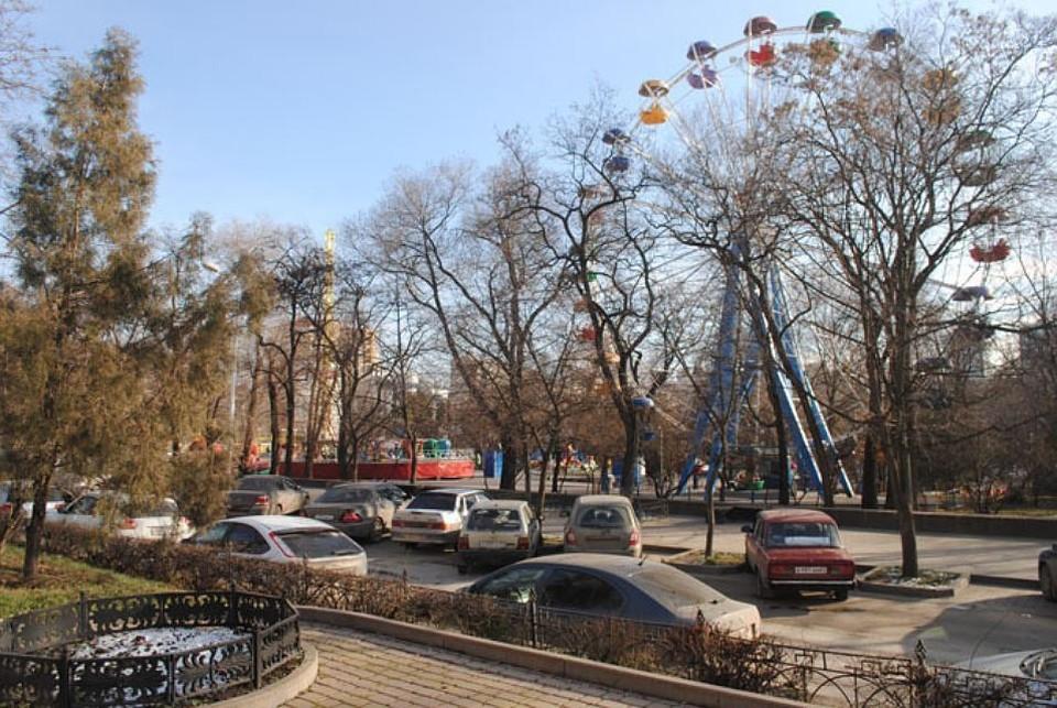 Выясняем, какая погода ждет жителей Ростова-на-Дону в ближайшие выходные 28-29 марта 2020. Фото: ГОПАЛО Ольга.