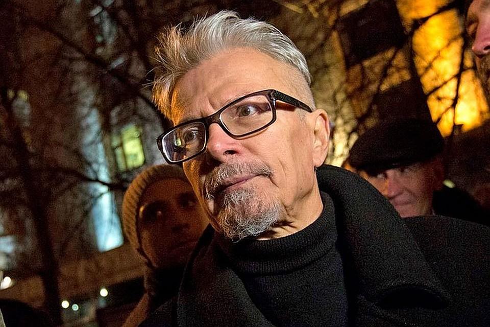 Русский писатель и политики Эдуард Лимонов скончался 17 марта.
