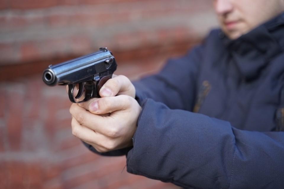 Астраханец заплатит штраф за холостые выстрелы