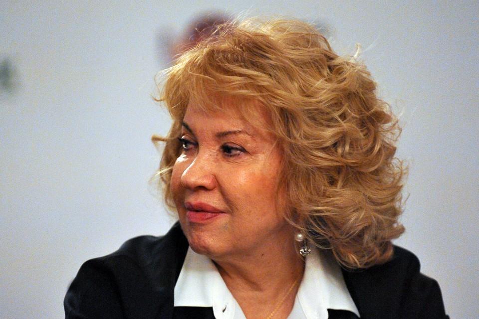 Мария Ревякина отрицает контакты с больными и недавние поездки за границу