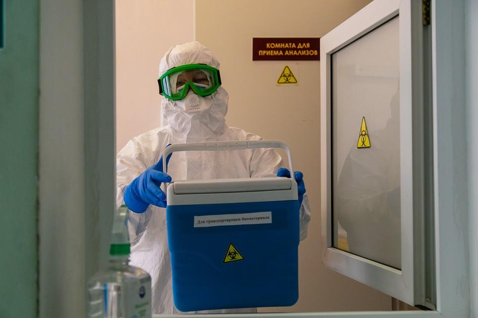 Коронавирус в Челябинске, последние новости на 31 марта 2020 года: первый выздоровевший и новые заболевшие