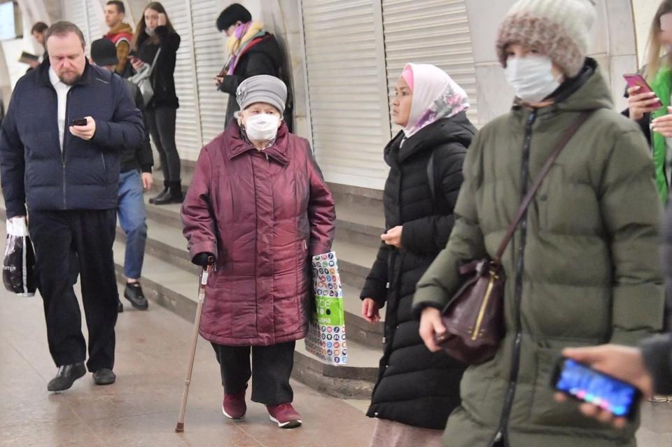 Власти Москвы просят горожан на время отложить посещение поликлиник