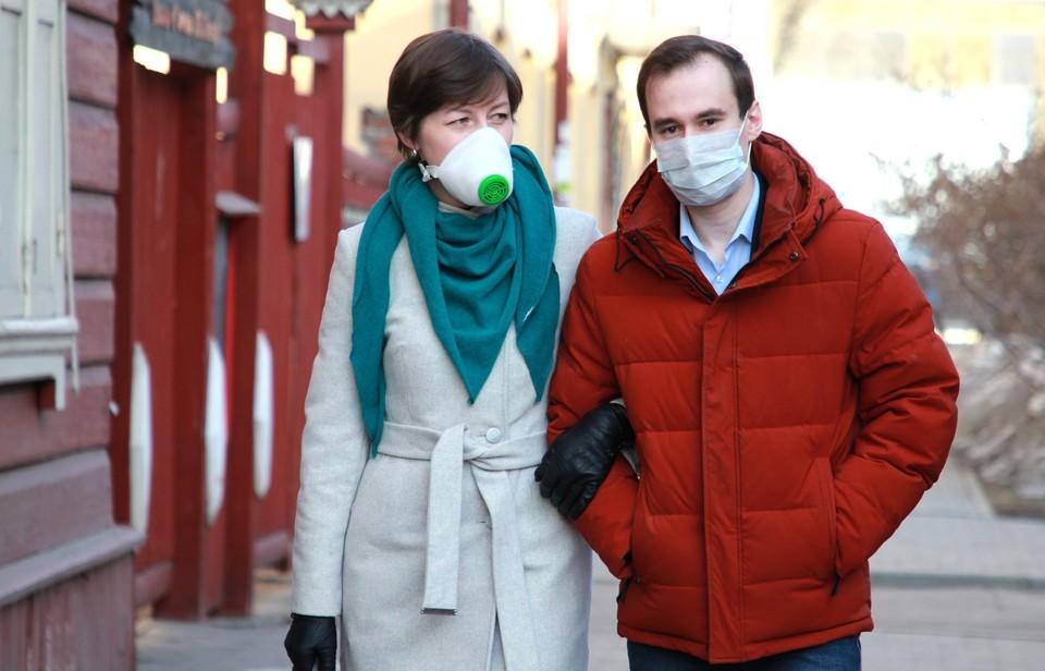 Режим самоизоляции из-за коронавируса ввели 26 регионов России.