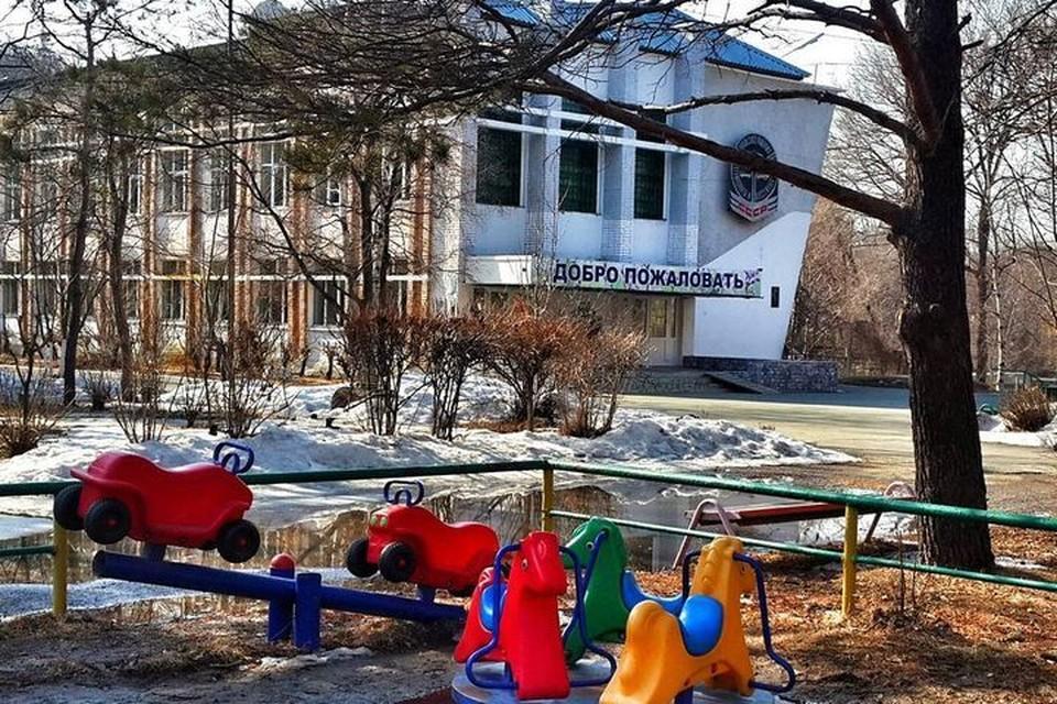 Во Владивостоке обустраивают изоляционные пункты