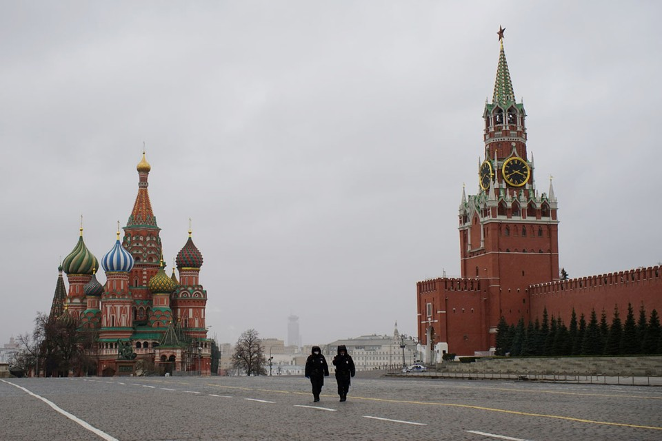 Сообщаем количество зараженных коронавирусом в России на 31 марта 2020 года
