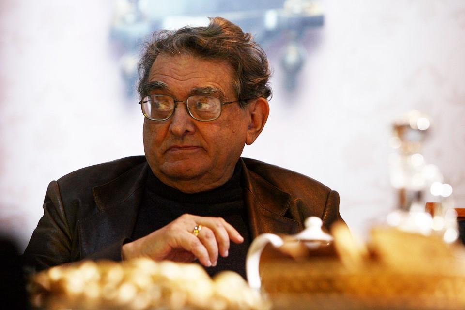 Леонид Зорин известен как автор ярких афоризмов. Цитаты из его пьес давно пошли в народ