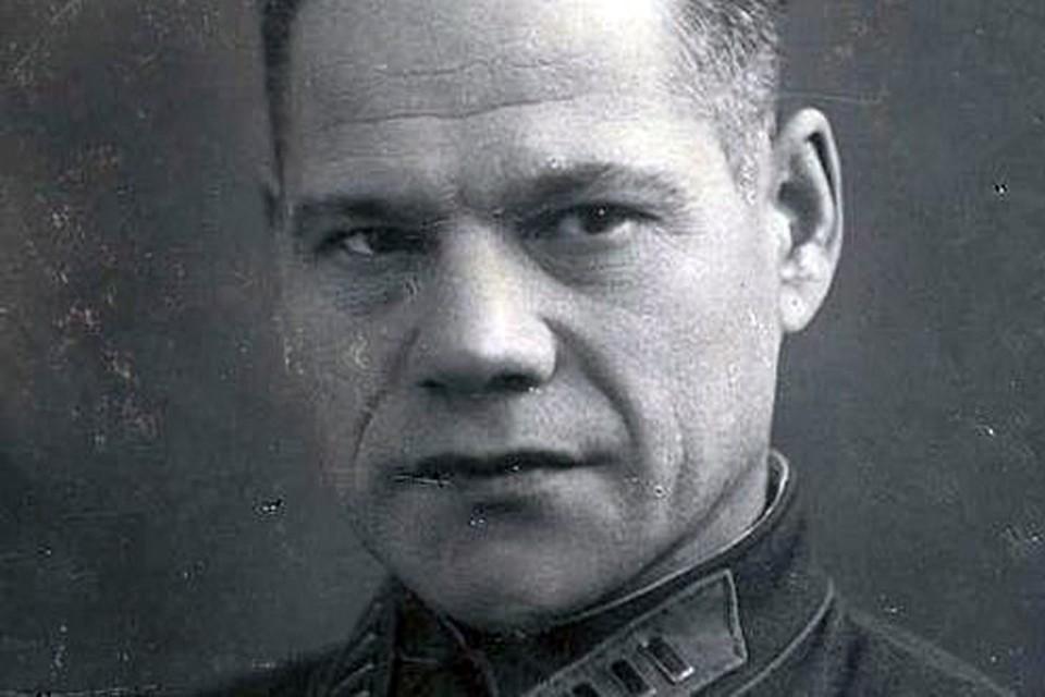 Президент Российской Федерации подписал указ о присвоении звания Героя России генерал-майору Шаймуратову