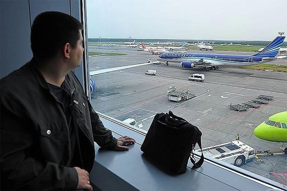 Мошенники пытаются нажиться на россиянах, обещая вернуть деньги за отмененные перелеты