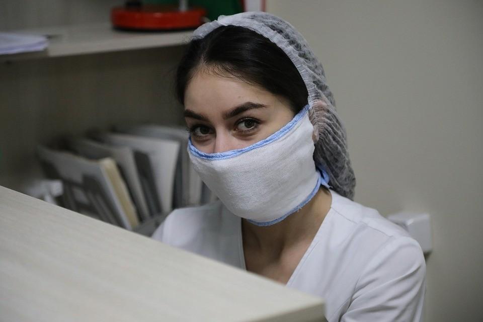 Коронавирус в Осетии. Иллюстративное фото