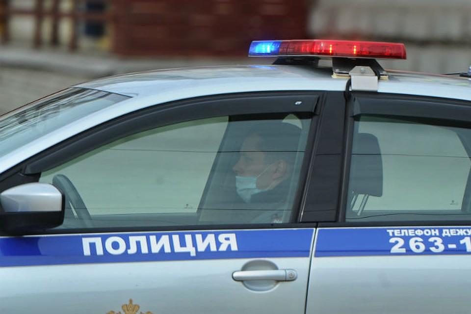 Сотрудники полиции совместно с ФСБ быстро нашли распространительницу фейковой новости