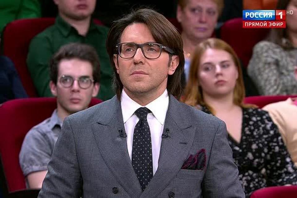 Андрей Малахов получил оба результата тест на коронавирус. Телеведущий здоров