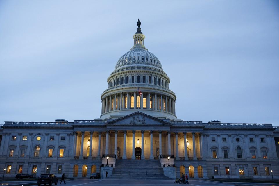 Американский гражданин признал себя виновным в том, что планировал теракты против символов США, включая Белый дом