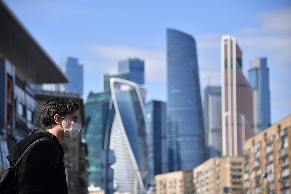 В случае необходимости система умного контроля за режимом самоизоляции может заработать в Москве в любой момент.
