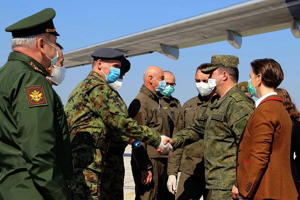 Pоссийские врачи будут работать непосредственно с зараженными коронавирусом пациентами