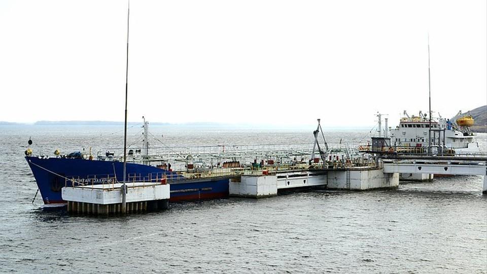 Отправлено будет более 3,4 тыс. тонн нефтяного топлива ФОТО: СНПЗ