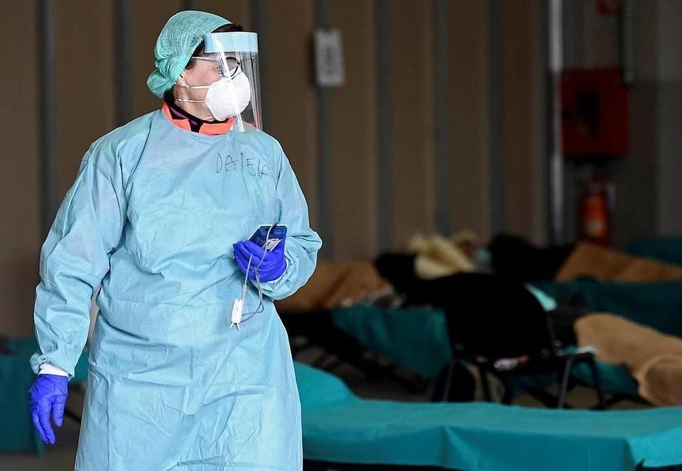 Турция заявила об успешном испытании вакцины от коронавируса на животных
