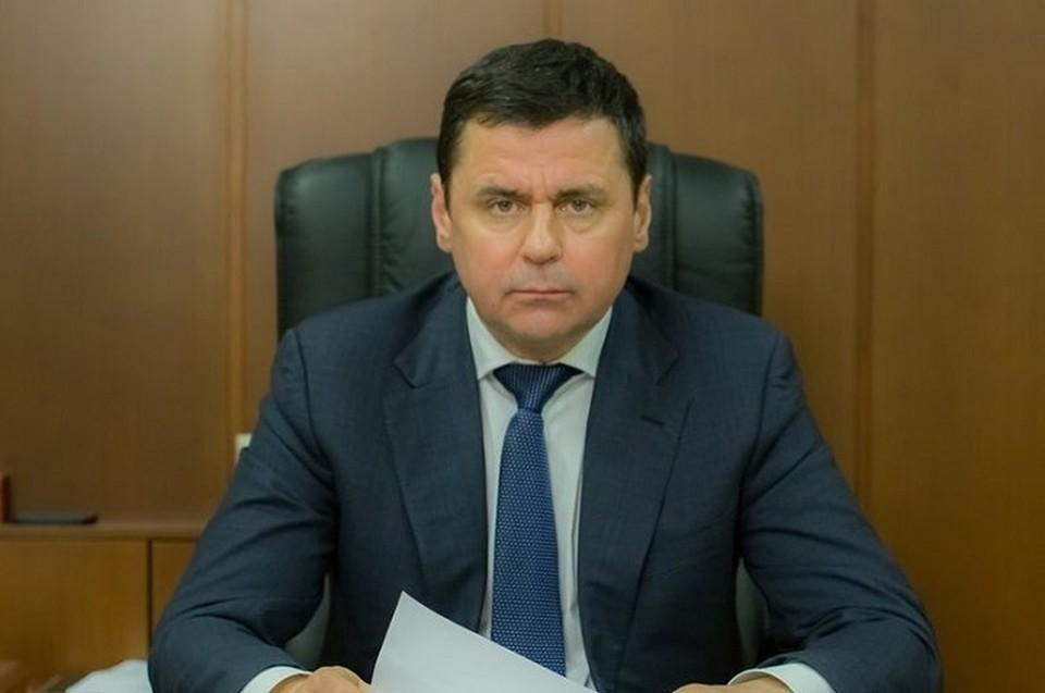 Руководители предприятий понимают, что губернатор Ярославской области Дмитрий Миронов дал разрешение на работу в особых условиях.