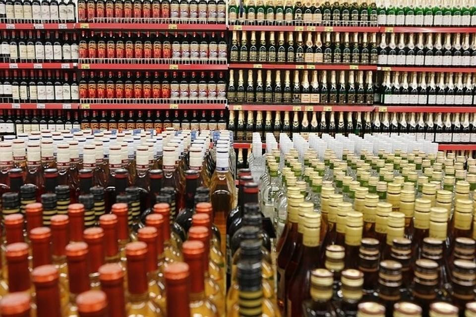ВОЗ призвала отказаться от алкоголя в условиях самоизоляции