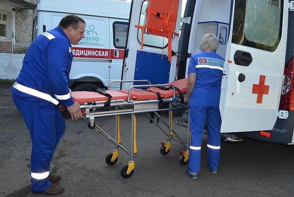 Появились подробности о первом летальном случае от коронавирусной инфекции в Краснодарском крае