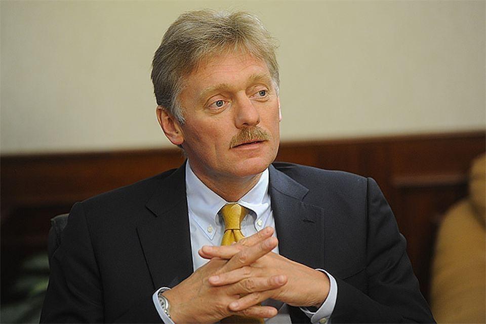 Песков призвал не приравнивать плановое сокрушение нефтедобычи в США со сделкой ОПЕК+