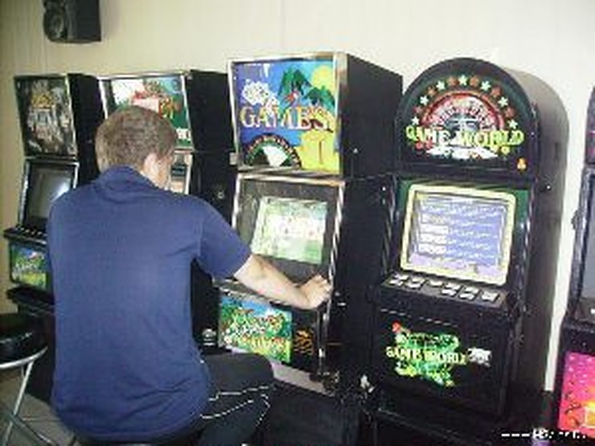 Лицензии на игровые автоматы тул игровые автоматы crazy monkey а телефон