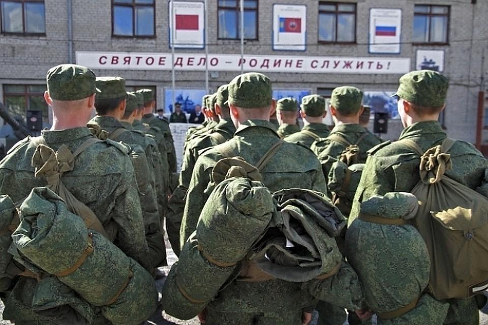 В Генштабе Вооруженных сил России заявили, что весной 2020 года выпускников школ не будут призывать в армию
