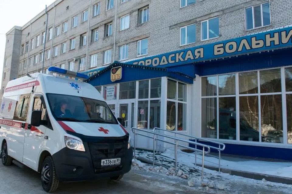 Число заболевших коронавирусом на Ямале на 10 апреля 2020 года составило 41 человек Фото: правительство ЯНАО