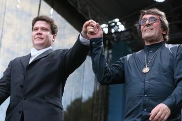 Юрий Башмет и Денис Мацуев отказались от гонораров за «карантинные» концерты
