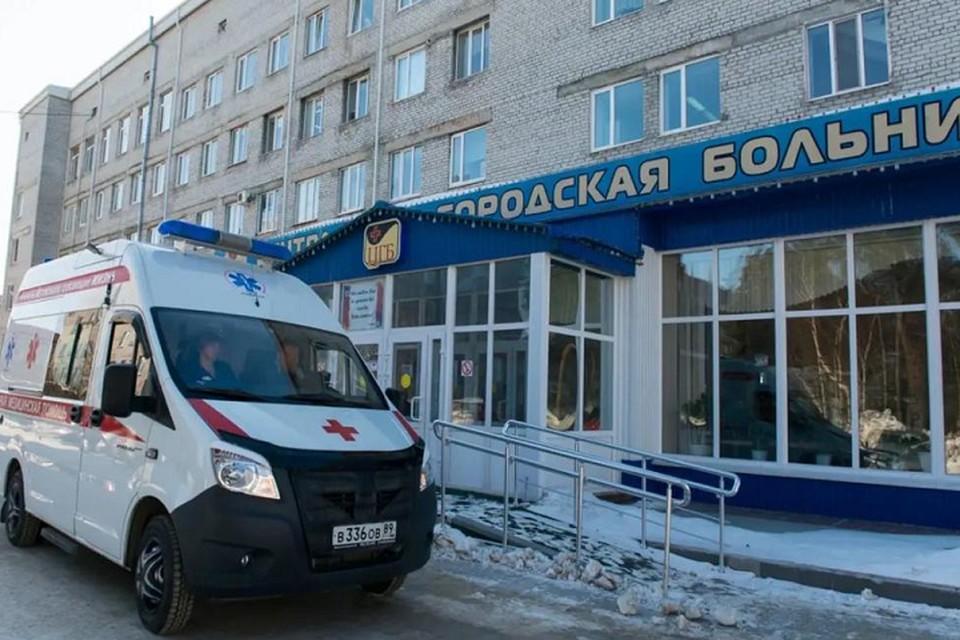 Ямал приобретает дополнительное оборудование для больных коронавирусом Фото: Правителство ЯНАО