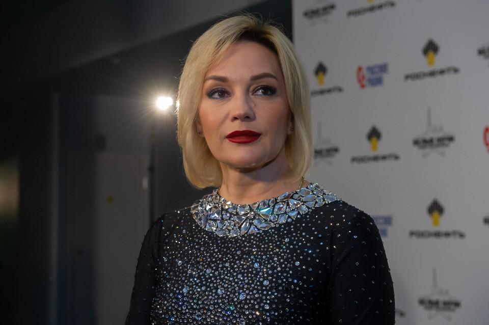 Татьяна Буланова рассказала о своем состоянии